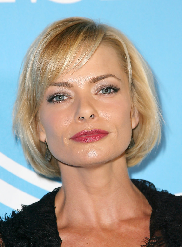 tuesday haircut special jaime pressly photos photos tuesday pre espys 4666