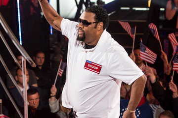 Fatman Scoop Guests Attend the 'Celebrity Big Brother' Launch