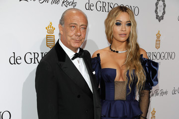 Fawaz Gruosi DeGrisogono 'Love on the Rocks' Party at the 70th Annual Cannes Film Festival