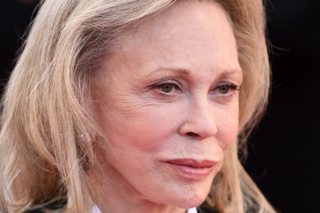 Faye Dunaway Red Carpet Portraits - The 69th Annual Cannes Film ... Javier Bardem