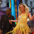 Faye Tozer 'Strictly Come Dancing 2018' - Red Carpet Launch