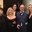 Faye Ward 'Suffragette' New York Premiere - After Party