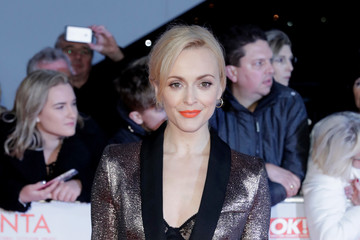 Fearne Cotton National Television Awards - Red Carpet Arrivals