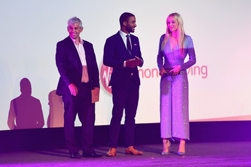 Fearne Cotton Prince Harry Attends the Virgin Money Giving Mind Media Awards