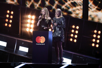 Fearne Cotton The BRIT Awards 2017 - Show