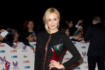 Fearne Cotton Pride Of Britain Awards - Red Carpet Arrivals