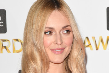 Fearne Cotton BBC Music Awards - Red Carpet Arrivals