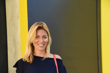 Federica Fontana Technogym - The Listing Ceremony