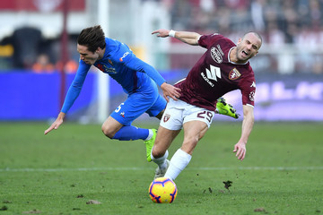 Federico Chiesa European Best Pictures Of The Day - January 13, 2019