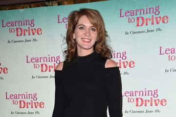 Felicity Blunt 'Learning To Drive' - UK Gala Screening - Arrivals