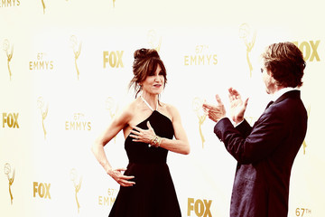 Felicity Huffman 67th Annual Primetime Emmy Awards - Instant View