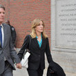 Felicity Huffman Felicity Huffman And Lori Loughlin Appear In Federal Court To Answer Charges Stemming From College Admissions Scandal