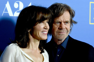 Felicity Huffman Premiere of A24's 'Room' - Red Carpet