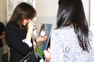 Felicity Huffman Kari Feinstein's Style Lounge Presented By LIFX - Day 2