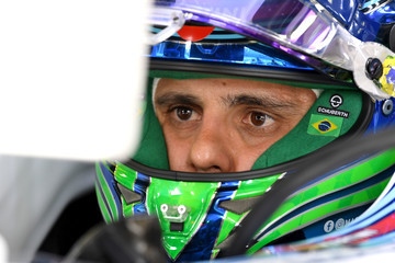Felipe Massa F1 Grand Prix of Brazil - Previews