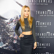 Fely Irvine 'Transformers: Age of Extinction' Screening in Sydney