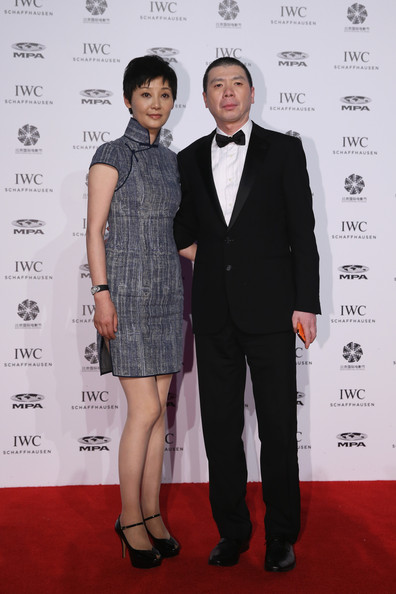 "IWC ""For the Love Of Cinema"" Press Conference, Dinner And Filmmaker Award"