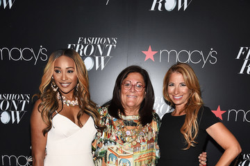 Fern Mallis Macy's Presents Fashion Front Row - After Party