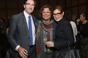Fern Mallis The Boomer List NYC Premiere