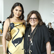 Fern Mallis Bibhu Mohapatra - Front Row & Backstage - September 2021 - New York Fashion Week: The Shows
