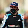 Fernando Alonso European Best Pictures Of The Day - March 11