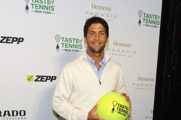 Fernando Verdasco Taste of Tennis Week: Taste of Tennis Gala