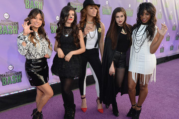 Fifth Harmony Hub Network's 1st Annual Halloween Bash