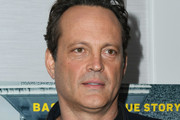 """Vince Vaughn attends """"Fighting With My Family"""" Los Angeles Tastemaker Screening at The London Hotel on February 20, 2019 in West Hollywood, California."""