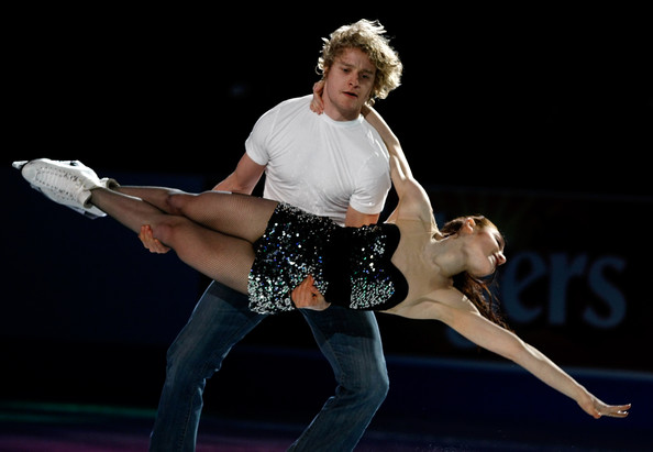The Ladies Room Meryl Davis And Charlie White The Next: Charlie White In US Figure Skating Championships