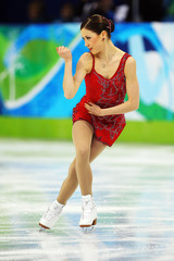 Laura Lepisto Figure Skating - Day 14