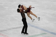 Scott Moir Photos Photo