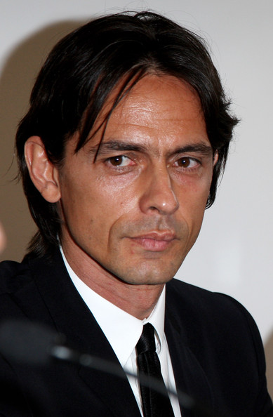 Filippo Inzaghi Pictures 56