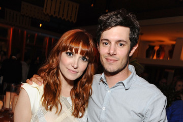 """Adam Brody 2012 Los Angeles Film Festival Premiere Of  """"Seeking A Friend For The End Of The World"""" - After Party"""