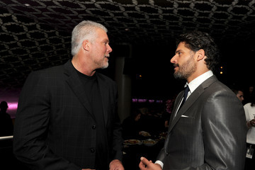 """Kevin Nash Film Independent's 2012 Los Angeles Film Festival Premiere Of Warner Bros. Pictures' """"Magic Mike"""" - After Party"""