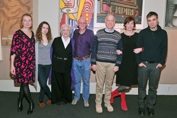 """Karen Young The Film Society Of Lincoln Center Presents """"Flannel Pajamas"""""""
