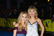 Imogen Poots Joanne Froggatt Photos Photo
