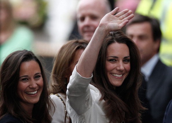 pippa middleton boyfriend 2011. Pippa Middleton and Kate