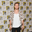 Finn Jones Comic-Con International 2017 - Marvel's 'The Defenders' Press Line