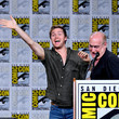 Finn Jones Comic-Con International 2018 - Netflix's 'Marvel's Iron Fist' Panel