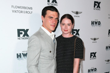 Finn Wittrock FX and Vanity Fair Emmy Celebration - Arrivals