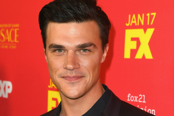 Finn Wittrock Premiere Of FX's 'The Assassination Of Gianni Versace: American Crime Story' - Red Carpet