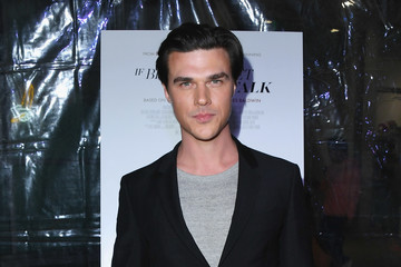 Finn Wittrock Los Angeles Special Screening Of 'If Beale Street Could Talk' - Arrivals