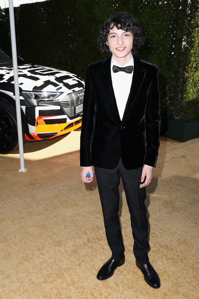 Audi At The 70th Annual Emmy Awards