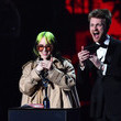 Finneas O'Connell The BRIT Awards 2020 - Show