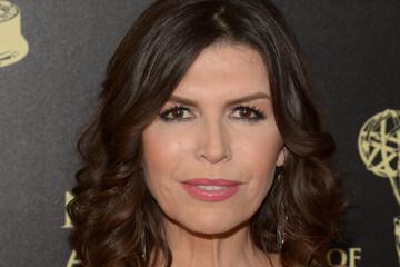 Finola Hughes The 41st Annual Daytime Emmy Awards - Arrivals