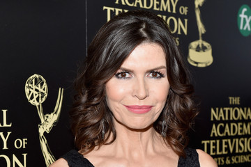 Finola Hughes The 41st Annual Daytime Emmy Awards - Red Carpet