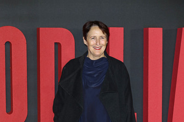 "Fiona Shaw ""The Good Liar"" World Premiere - Red Carpet Arrivals"