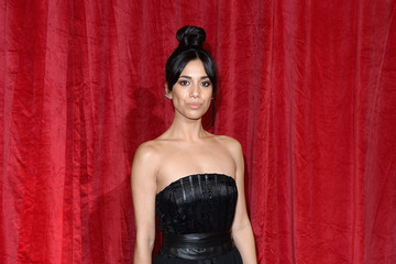 Fiona Wade British Soap Awards 2016 - Red Carpet - Arrivals