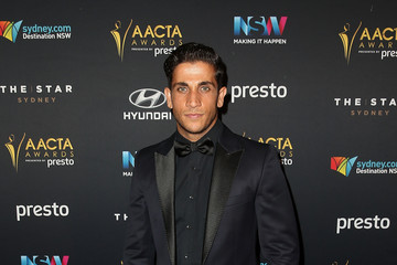 Firass Dirani 5th AACTA Awards Presented by Presto | Industry Dinner Presented by Blue Post