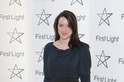 Michelle Ryan attends the First Light Movie Awards at Odeon Leicester Square on March 15, 2011 in London, England.